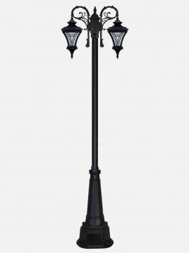 چراغ دوشاخه پارکی بیتانور مدل آرتین Bi-692523