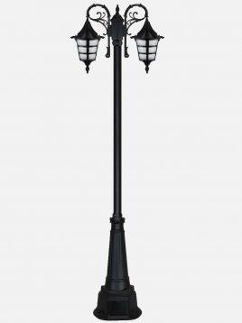 چراغ دوشاخه پارکی بیتانور مدل آیسو Bi-632313