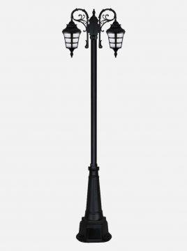 چراغ دوشاخه پارکی بیتانور مدل آیسودا Bi-652313