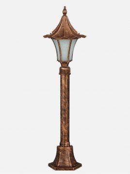 چراغ پایه دار بیتانور مدل چتری خمره ای  Bi-591023