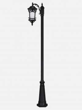 چراغ سرلوله بیتانور مدل آرتین Bi-681113