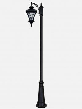 چراغ سرلوله بیتانور مدل آرتین Bi-691113