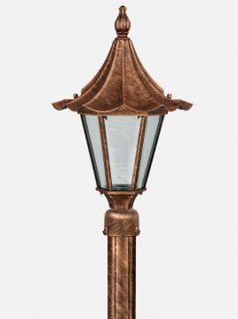 چراغ سرلوله بیتانور مدل چتری  Bi-571023