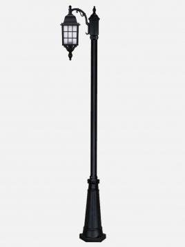 چراغ سرلوله بیتانور مدل مشبک Bi-511113