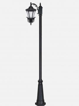 چراغ سرلوله بیتانور مدل رادین Bi-661113
