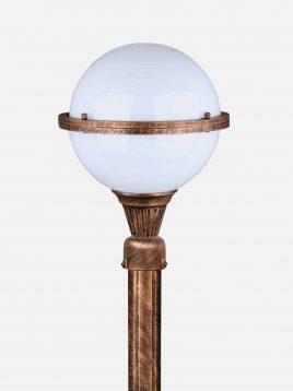 چراغ سرلوله بیتانور مدل سها دوبل  Bi-621023