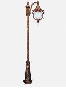 چراغ سرلوله  بیتانور مدل سلطنتی Bi-521113