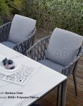 صندلی ناهارخوری صنیع کار مدل باربارا