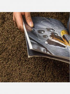 موکت تافتینگ ظریف مصور مدل سیدنی کلاسیک