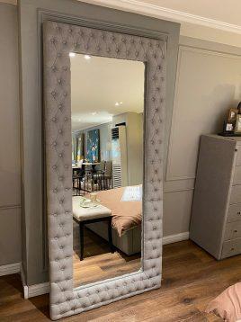 tolica floor mirror model verta 1 268x358 - آینه ایستاده تولیکا مدل ورتا