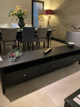 tolica wooden tv table model toya 1 268x358 - میز تلویزیون چوبی تولیکا مدل تویا